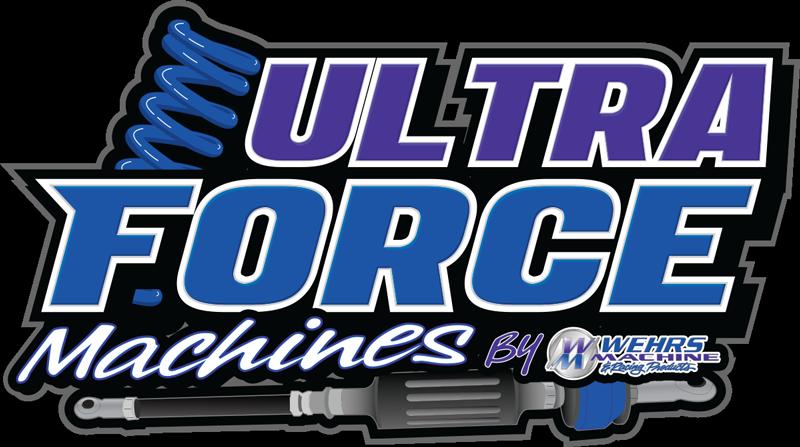 Ultra Force Logo
