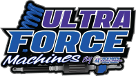 Ultra Force Machines Logo